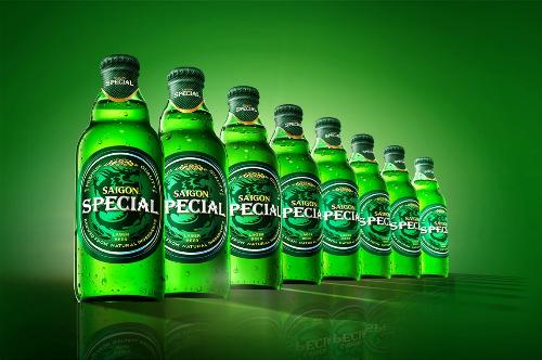 Bia Sài Gòn khuyến mãi lớn nhất từ trước đến nay