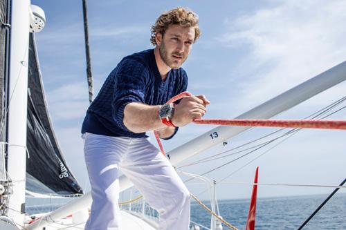 Richard Mille và đam mê chinh phục đại dương với RM60-01