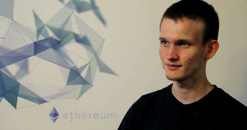 Chiều nay giao lưu với cha đẻ tiền mã hóa Ethereum