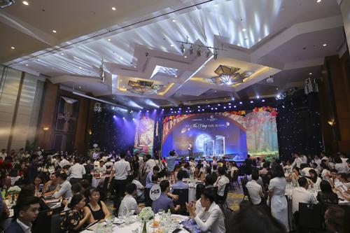 Condotel phong cách Thụy Sĩ thu hút 1.000 khách hàng Hà Nội