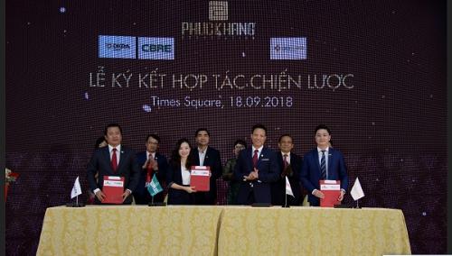 Khu Đông Sài Gòn có thêm dự án hạng sang 3.500 tỷ đồng