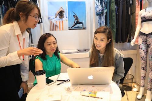Triển lãm thương mại Hong Kong lớn nhất Việt Nam khai mạc