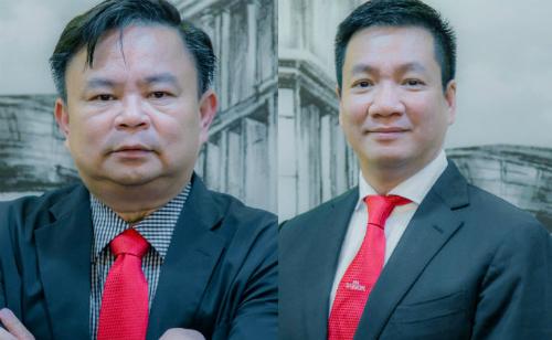Sabeco bổ nhiệm hai lãnh đạo người Việt