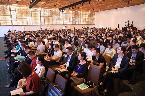 'Hong Kong là cánh cửa mở ra nhiều thị trường lớn cho doanh nghiệp Việt'