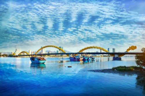 Tiềm năng bất động sản nghỉ dưỡng Đà Nẵng - Hội An