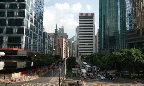 """Hong Kong - """"miền đất hứa"""" cho nữ giới khởi nghiệp"""