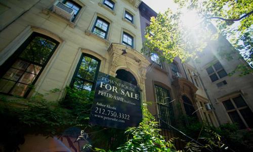 Lý do người trẻ ở Mỹ khó mua nhà