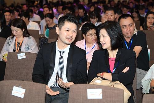 Cơ hội hợp tác đa ngành cùng doanh nghiệp Hong Kong