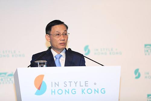 Việt Nam là thị trường xuất khẩu lớn nhất ASEAN của Hong Kong