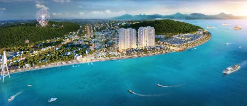 Tiềm năng bất động sản nghỉ dưỡng tại Hạ Long