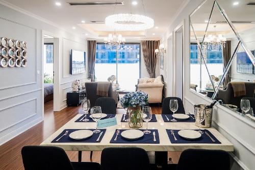Sở hữu căn hộ sắp bàn giao khu Nam Hà Nội với 1,5 tỷ đồng