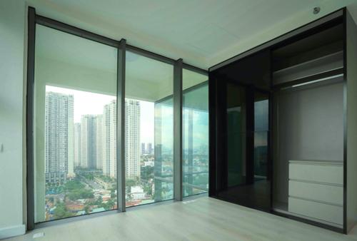 Cận cảnh không gian sống đẳng cấp của cư dân Gateway Thao Dien