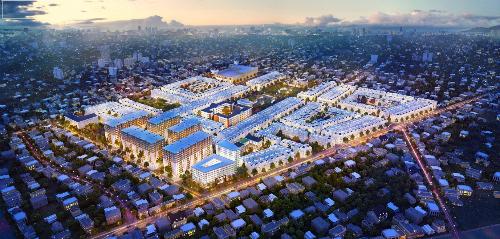 CityLand tung 30 tỷ kích cầu địa ốc