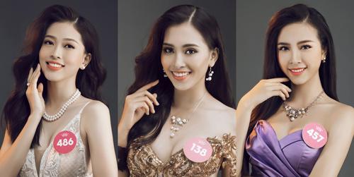 Long Beach Pearl hai lần chế tác vương miện Hoa hậu Việt Nam