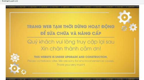 AEON 'chia tay' Fivimart