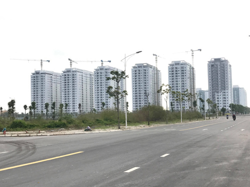Mường Thanh bán hết 1.500 căn hộ giá rẻ trong một ngày