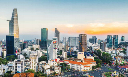 Thuê 2 triệu đồng mỗi tháng để treo bảng tên công ty ở Sài Gòn
