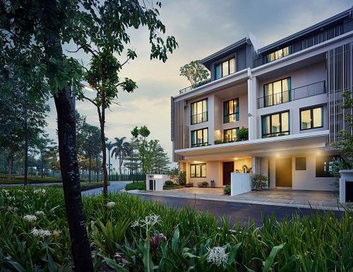 Dự án ParkCity Hanoi tọa lạc trên đường Lê Trọng Tấn kéo dài, là một trong những dự án nổi bật của chủ đầu tư - Tập đoàn Perdana ParkCity (Malaysia). Hiện tại, 90% căn nhà đã có chủ sau giai đoạn đầu mở bán phân khu The Mansions. Chủ đầu tư tiếp tục mở bán giai đoạn 2 của The Mansions ngay trong trong tháng 10/2018 với chính sách thanh toán 30% đến khi nhận nhà và chương trình rút thăm may mắn Mua nhà đẹp, trúng xe Mercedes. Chủ đầu tư áp dụng nhiều chính sách ưu đãi cho khách hàng. Trong đó, người đặt mua và ký hợp đồng mua bán phân khu The Mansions sẽ nhận một voucher sử dụng miễn phí tại ParkCity Club dành cho 4 người đến khi bàn giao nhà.