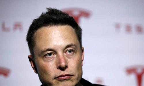 Elon Musk chấp nhận nộp phạt và thôi làm Chủ tịch Tesla