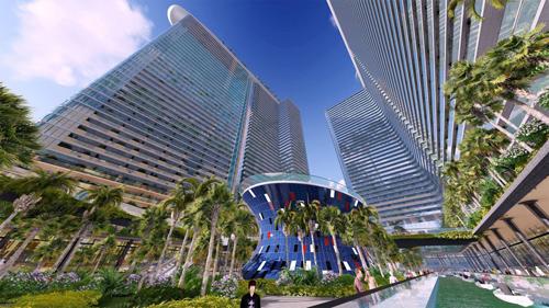 Dấu ấn của Sunshine Group trong phân khúc bất động sản cao cấp
