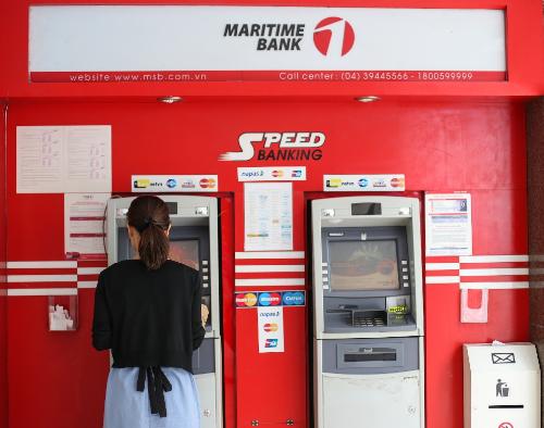 Ưu điểm gói trả lương M-Payroll của Maritime Bank