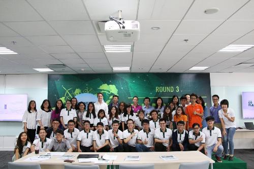Heineken Việt Nam vào top môi trường làm việc tốt nhất châu Á