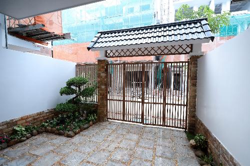 GP.Invest bàn giao nhà liền kề tại dự án Minori Village