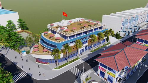 Tiền Giang đẩy mạnh đô thị hóa bằng dự án khu dân cư dọc sông Tiền