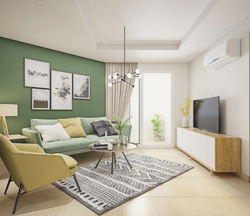 Sắp khai trương căn hộ mẫu tòa M1 dự án Mipec City View