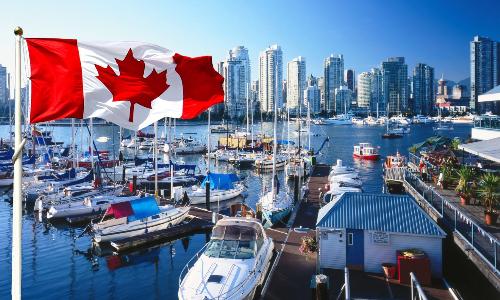Những đổi mới trong chương trình định cư Canada