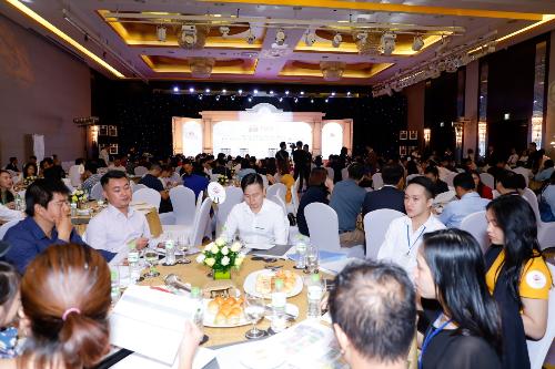 Gần 25% dự án King Palace giao dịch thành công trong lễ mở bán