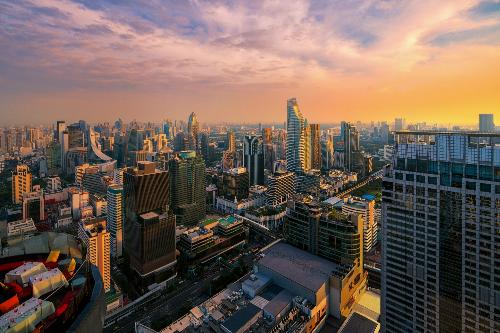 Denzell Vietnam tổ chức hội thảo tư vấn đầu tư bất động sản Bangkok