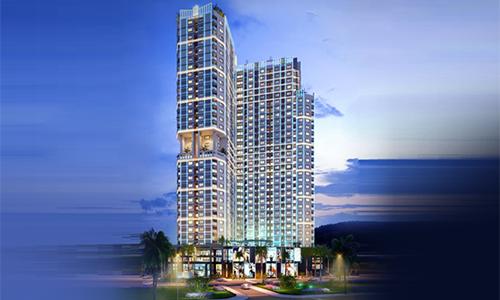 Lợi ích 'kép' khi lựa chọn đầu tư căn hộ khách sạn sắp bàn giao