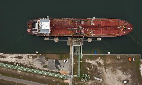 Trung Quốc dừng nhập khẩu dầu thô từ Mỹ