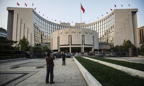 Các ngân hàng Trung Quốc có thể đã bơm thêm 110 tỷ USD vào nền kinh tế