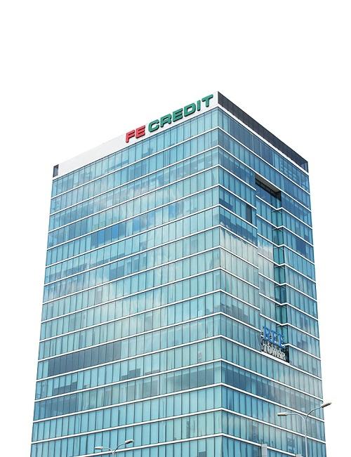 Moody's lần đầu tiên xếp hạng tín nhiệm FE Credit