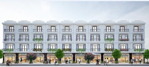 G5 Invest dồn sức cho dự án Bach Dang Luxury Residence
