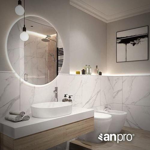 Giải pháp thiết kế phòng tắm phù hợp với phong thủy - 3