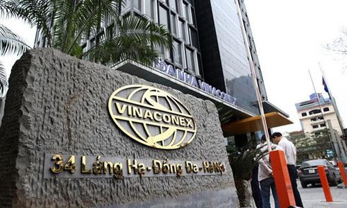 SCIC bán đấu giá trọn lô gần 58% vốn của Vinaconex