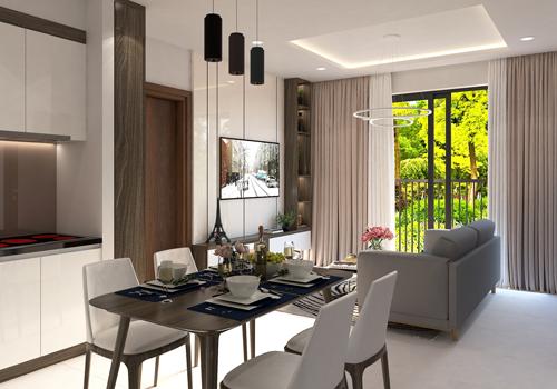 Bcons đầu tư dự án gần Suối Tiên với giá từ 800 triệu