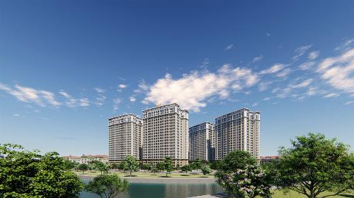 Mường Thanh mở bán 1.200 căn hộ giá từ 550 triệu đồng