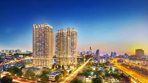 Khan hiếm nguồn cung căn hộ mới tại khu vực trung tâm TP HCM