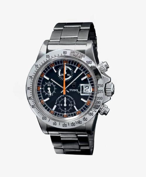 Những bộ sưu tập lịch sử làm nên tên tuổi thương hiệu đồng hồ Tudor