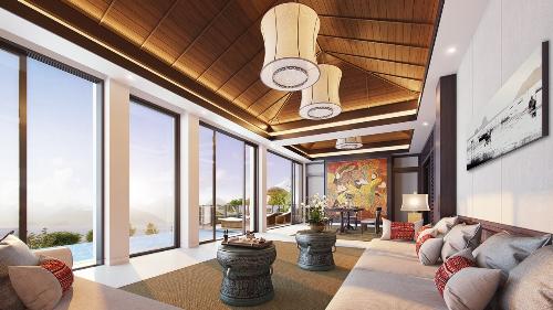 Tiềm năng sinh lời từ mô hình nghỉ dưỡng tích hợp casino tại Lăng Cô