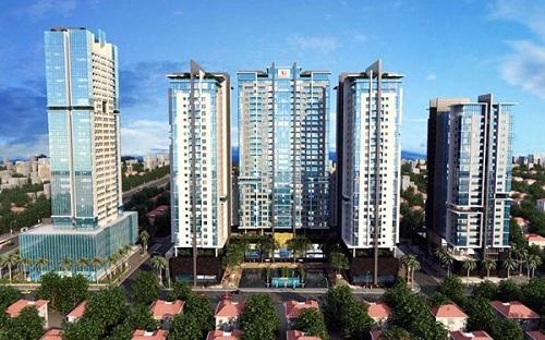 Bất động sản Tây Hà Nội phát triển nhờ hạ tầng giao thông