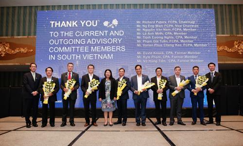 Dấu ấn 10 năm hoạt động tại Việt Nam của CPA Australia
