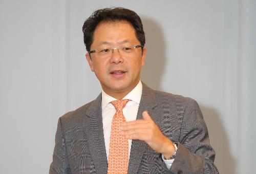 Ông Andy Ho: Có thể hút thêm 10 tỷ USD nhờ nâng hạng thị trường chứng khoán