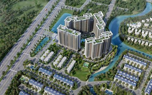 Nhiều ưu đãi dành cho khách hàng mua căn hộ Safira