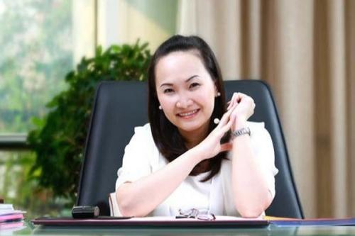 'Công chúa mía đường' muốn gom khối cổ phiếu hơn 400 tỷ