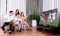LG tung khuyến mãi cho các dòng TV cao cấp dịp AFF Cup 2018